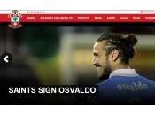 UFFICIALE telenovela Osvaldo finita: l'oriundo Southampton