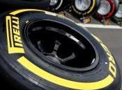 Belgio: Pirelli porta Hard Medium