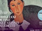 Modigliani, Soutine artisti maledetti.