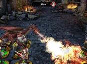 Electronic Arts annuncia Heroes Dragon Age, prime immagini