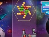 Bubble Star gioco gratuito tablet computer desktop windows download giochi