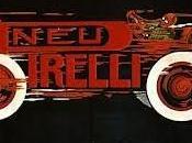 calendario Pirelli compie anni