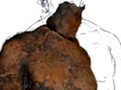 Eccezionale scoperta archeologica Sardegna: trovata prima raffigurazione mitico sardo tempio Antas.