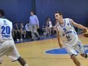 Basket: alla stagione Kopa Torino