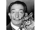 Salvador Dalí dall' artista visionario