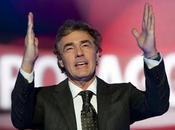 """Massimo Giletti: Torno alla d'assalto"""" Messaggero)"""