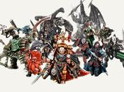 nuovo Sito Games Workshop