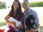 Nonno Middleton scatta prima foto ufficiale Royal Baby