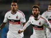Genoa giocatori Milan!