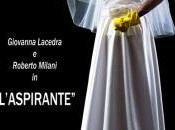 Giovanna Lacedra, Roberto Milani: Galleria d'Arte Amy-d Arte Spazio, Brera District Milano
