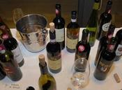 Vinificazione vini dolci particolari.