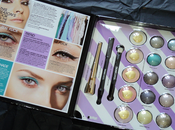Make-Up Frontcover Beauty Anatomicals Products