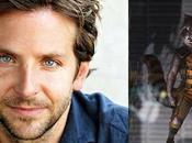Bradley Cooper come voce Rocket Raccoon Guardiani della Galassia?