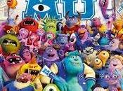 Ottima partenza Monsters University, nuovo cartoon Pixar, l'horror L'Evocazione