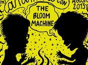 """Anna Givani insegna animare """"The Bloom Machine"""""""