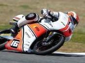 Moto3: Andrea Migno wild card G.P. della Repubblica Ceca