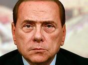 Berlusconi: fuori parlamento