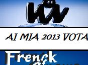 FrenckCinema finalisti Macchianera Italian Awards 2013 Vota sito nella categoria Cinematografica