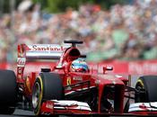 Belgio, FP1. Alonso condizioni miste