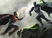 L'Uomo D'Acciaio Affleck nuovo Batman