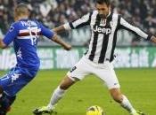 Sampdoria-Juventus, inizierà Serie migliore modi?