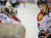 Hockey Ghiaccio: Valpe Pozzi continuano