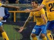 Sampdoria-Juventus anticipo giornata Serie 2013/2014