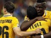 [VIDEO] Partenza perfetta Juve, battuta Sampdoria 0-1!
