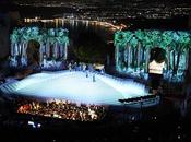 """Aida"" Giuseppe Verdi regia Enrico Castiglione stasera onda (Adnkronos)"