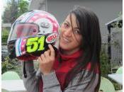 lezione Alessia: torna moto dopo l'incidente