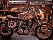 Z500 Dirt Track Patrick Douki