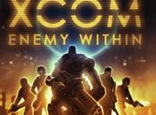XCOM: Enemy Within, ecco copertina ufficiale