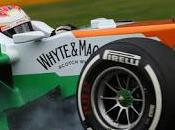 Stati d'animo contrastanti all'interno team Force India