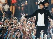 Justin Timberlake trionfa 2013