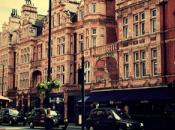 Vivere Londra: gioie dolori italiano