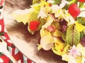 bouquet ...nel piatto