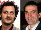 Fabio Troiano sarà Massimo Troisi miniserie (Ansa)