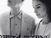 "David Byrne St.Vincent presentano ""Love this Giant"" nell`atteso tour italiano settembre 2013."