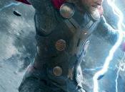 Thor: Dark World character banner italiani
