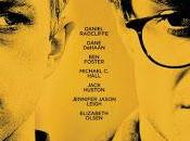 Venezia Daniel Radcliffe Dane DeHaan poster Giovani Ribelli Kill Your Darlings