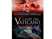 "Nuove Uscite lupi Vaticano"" Gina Buonaguro Janice Kirk"