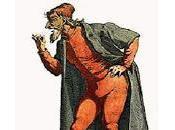 maschera Pantalone, mercante Venezia