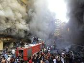 Musolino: Libano polveriera