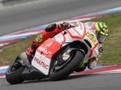 MotoGP, Brno: lavoro duro premia Andrea Iannone gara