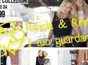 """New life your clothes better world"": ricicla tuoi capi ricevi buono valore euro"