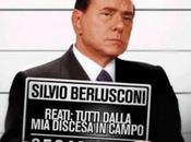 Berlusconi l'amnistia