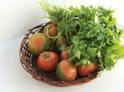 Operazione frutta verdura