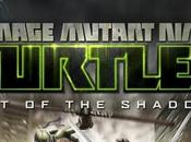 Trailer lancio Teenage Mutant Ninja Turtles: Shadows