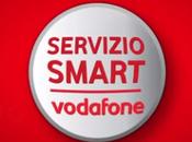 Vodafone presenta nuovo Servizio Smart
