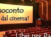 Resoconto cinema Shadowhunters Città Ossa!